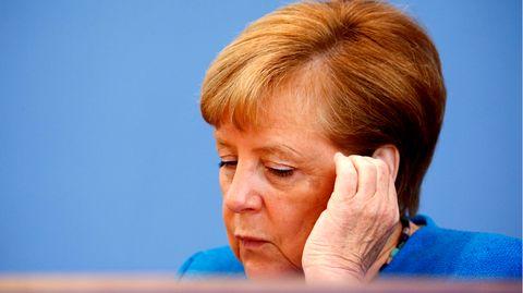 Wirtschaftsbeziehungen: Das Dilemma der Kanzlerin: So abhängig sind wir von russischem Öl und Gas