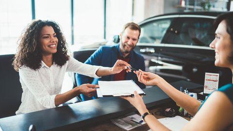 Finanzierung: Was ist günstiger beim Autokauf: Leasen oder Finanzieren? Wir haben nachgerechnet