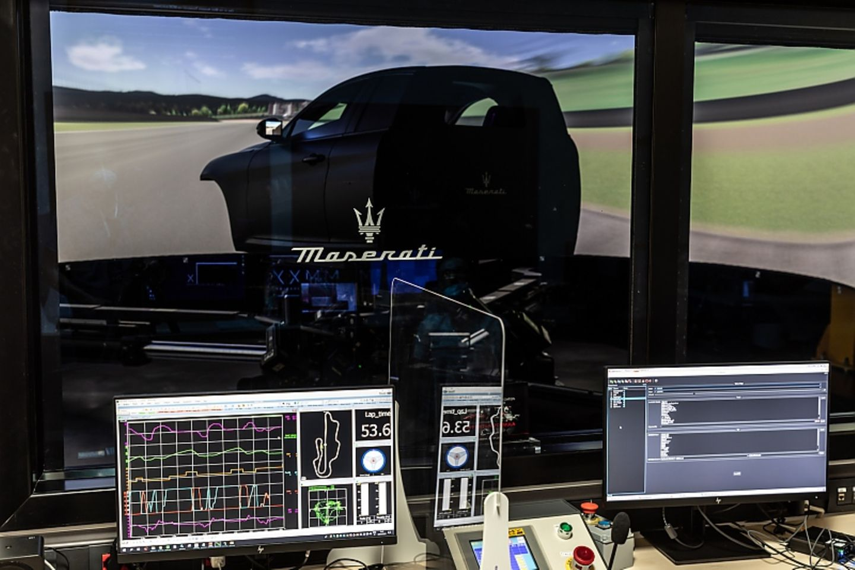 Maserati Zukunft