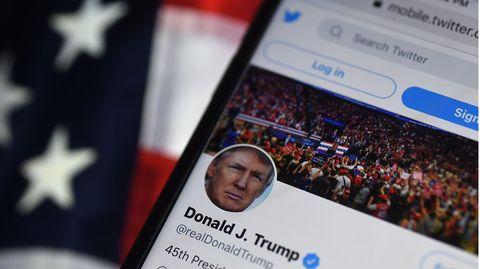 News zur US-Wahl 2020: Twitter kündigt strengere Kontrolle von Tweets am Wahlabend an