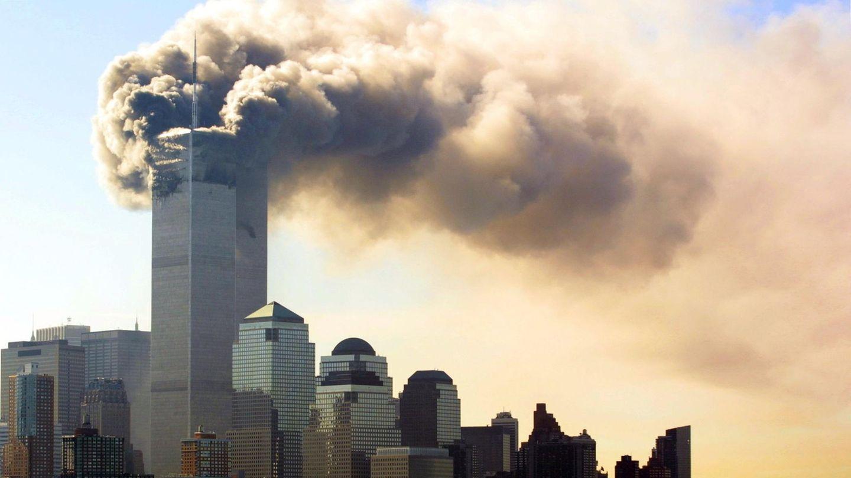 11. September 2001: Terroristen greifen die USA an - die Welt im Schockzustand