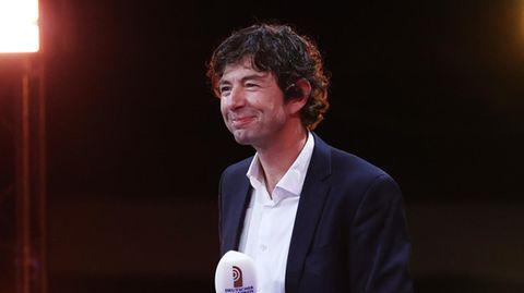 Virologe Christian Drosten gewinnt den Deutschen Radiopreis
