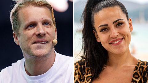"""Elena Miras war zu Gast in Oliver Pochers RTL-Show """"Pocher - Gefährlich ehrlich"""""""