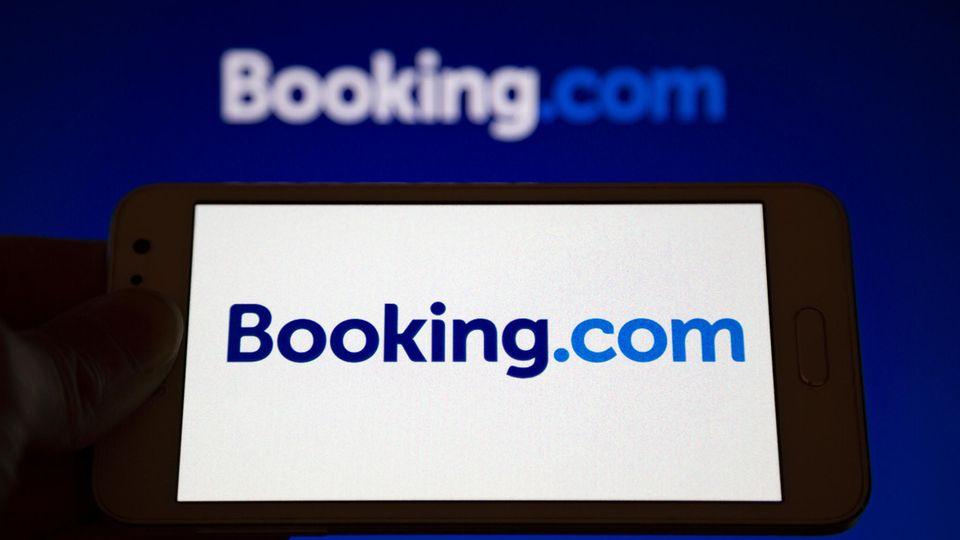 Die Homepage von Booking.com:Hotels sollen in Deutschland gegen die Firma in den Niederlanden klagen können