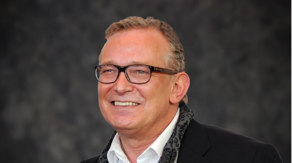Der Münchner Star-Friseur Gerhard Meir ist im Alter von 65 Jahren gestorben