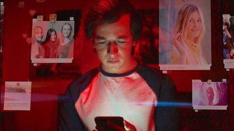 """Die Netflix-Doku """"The Social Dilemma"""" zeigt die dunklen Seiten der sozialen Netzwerke"""
