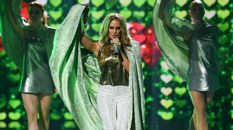 """Big Performance"": Wer ist Jennifer Lopez?"