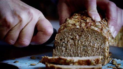 Expertentipp: So bewahren Sie ihr Brot richtig auf.