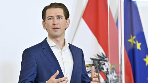 Österreich verschärft Corona-Maßnahmen