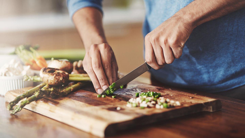 So setzen Sie die verschiedenen Messerarten richtig in der Küche ein