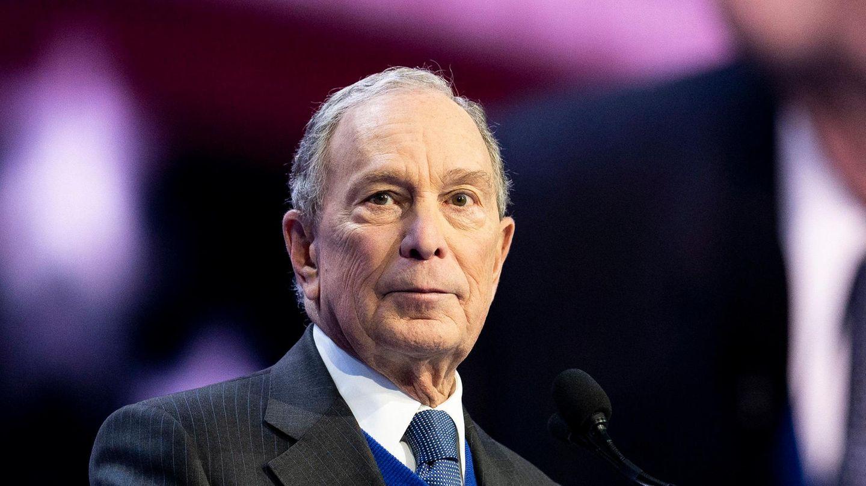 US-Milliardär Mike Bloomberg, einstiger Mitbewerber um die Präsidentschaftskandidatur der US-Demokraten
