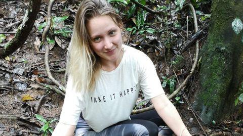 Nachrichten aus Deutschland – Polizei sucht nach 26-jähriger Scarlett S.