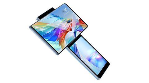Neues Smartphone: LG Wing: Der Daniel Düsentrieb der Smartphone-Branche zeigt sein irrstes Experiment