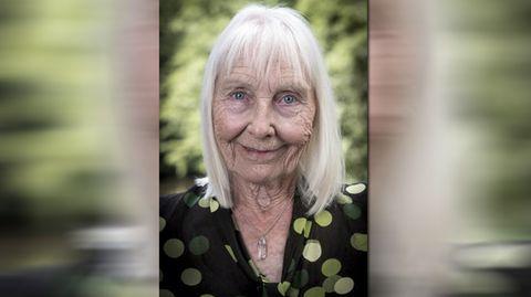 Schauspielerin Sabine Hahn im Alter von 83 Jahren gestorben