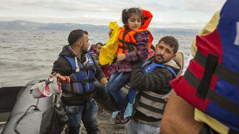 Migration nach Europa: So viele kommen. So viele gehen. So gefährlich ist die Reise. Die wichtigsten Fakten zu Flüchtlingen