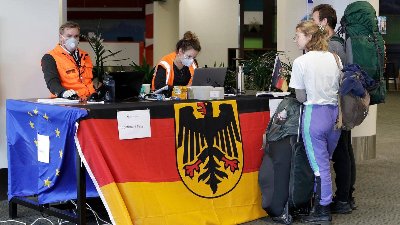 Corona-Reiserückkehrer schulden Deutschland noch 44 Millionen Euro