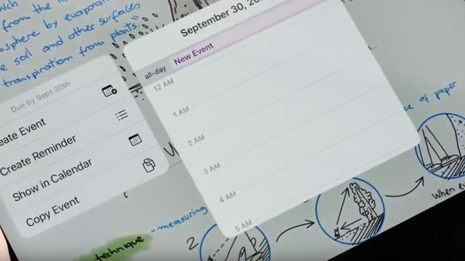 Datum: iPhone 12: Versteckte Apple einen Hinweis in der Keynote?