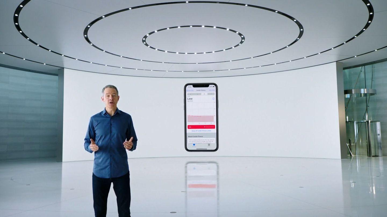 Das iPhone kam auf Apples September-Keynote dieses Jahr höchstens am Rande vor