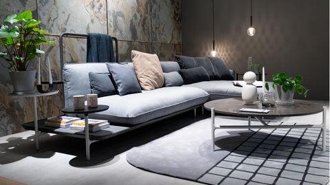 Sofa von Rolf Benz