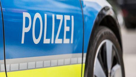 Nachrichten aus Deutschland: Streifenwagen der Polizei