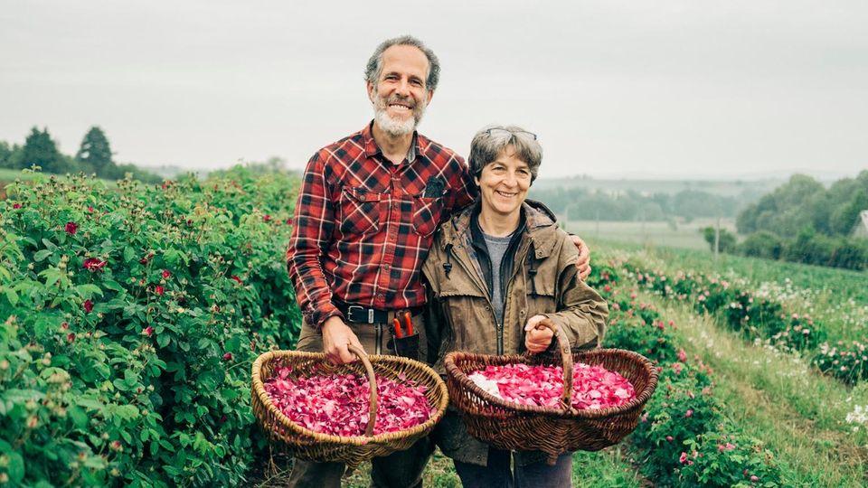 Werner und Sabine Ruf