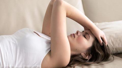 MS, Muskelschwund, Schleudertrauma: Schmerzen ohne Ende – Betroffene erzählen, wie sie ihre chronischen Krankheiten meistern