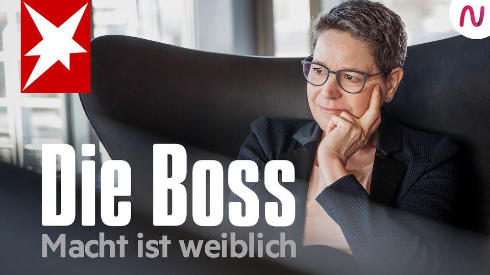 Teaser Die Boss