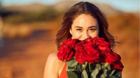 """""""Bachelorette"""" Melissa Damilia"""