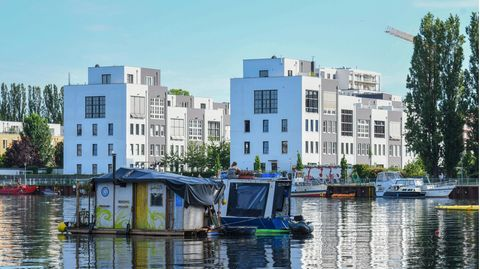 Wohnungsmarkt: Der Mietendeckel bringt nichts – warum gerade in Berlin günstige Wohnungen knapp werden
