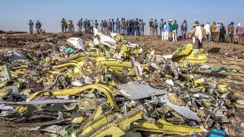 Abstürze der Boeing 737 Max: Abschlussbericht zu Boeing-Crashs spricht von Schlamperei und Vertuschung