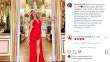 Vip News: Sylvie Meis ist in Florenz angekommen
