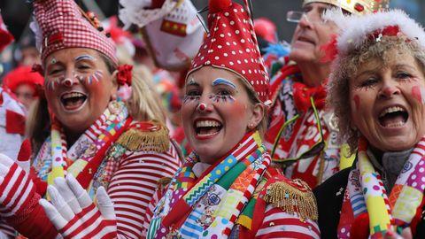Fast 20.000 aktive Infektionen in Deutschland – schlechte Aussichten für Karneval