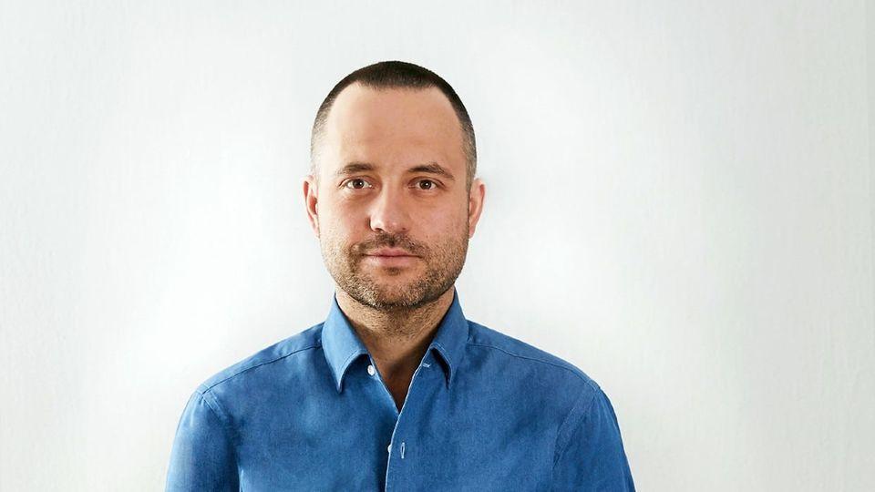 Westwing-Co-Gründer Stefan Smalla