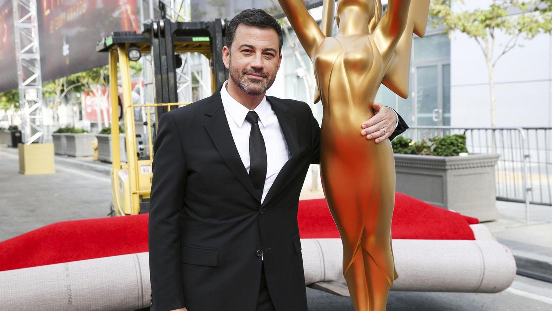 Jimmy Kimmel moderiert die Emmys