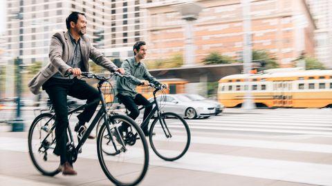 Gehaltstricks: Statt Lohn lieber Geld für Fahrrad oder Rückentraining – so bekommen sie mehr Netto vom Brutto