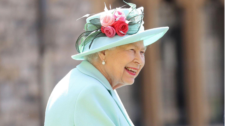 Königin Elizabeth II. hatHarvey Weinstein seinen Ritterorden aberkannt