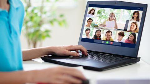 Der digitale Unterricht bringt ganz eigene Herausforderungen