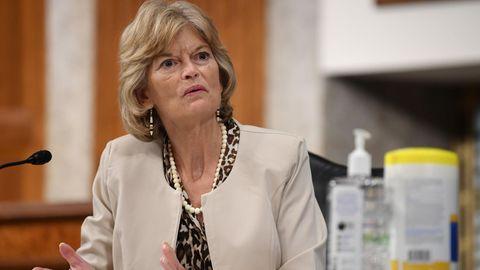 US-Senatorin Lisa Murkowski