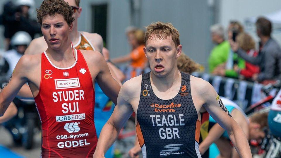 James Teagle