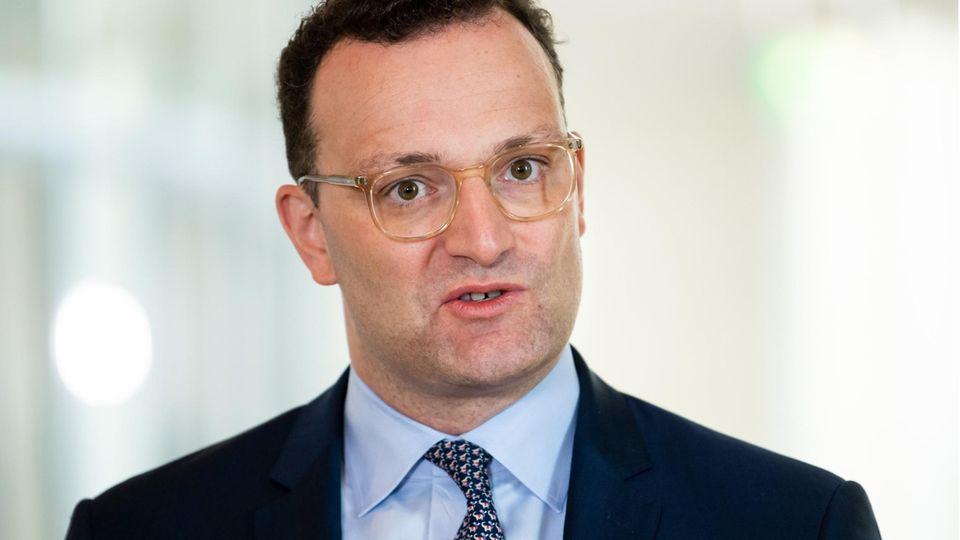 Bundesgesundheitsminister