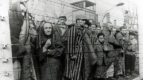 Familientrauma: Die Mutter überlebte Auschwitz, weil sie Cello spielte – ihre Tochter ging an dem Trauma fast zugrunde