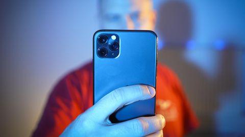 iOS 14: So starten Sie die geheime Klopf-Funktion Ihres iPhone