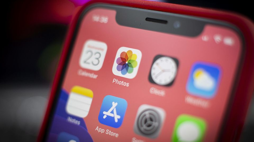 Neue Funktion: iOS 14: So einfach verstecken Sie private Fotos auf Ihrem iPhone