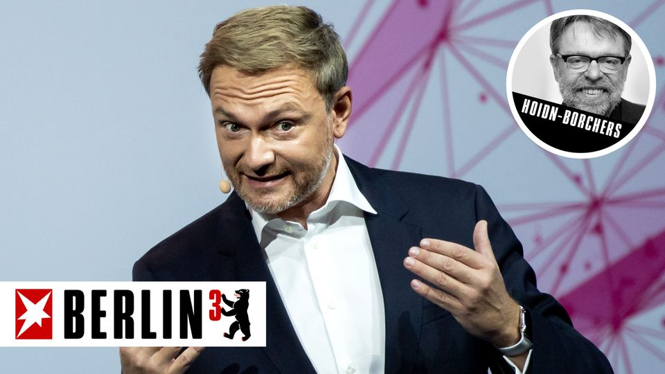 christian lindner, berlin hoch 3