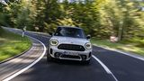 Mini Cooper SE Countryman PHEV All4