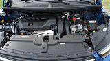 Die beiden Kontrahenten haben jeweils eine Systemleistung von 221 kW / 300 PS