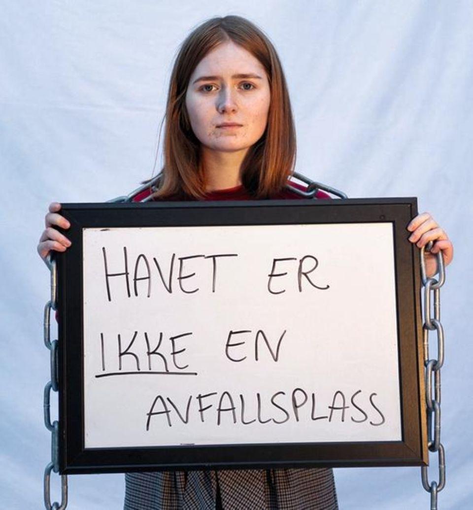Elise Sørensen