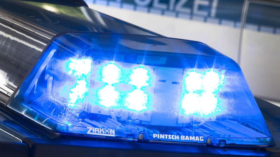 Blaulicht - Nachrichten aus Deutschland