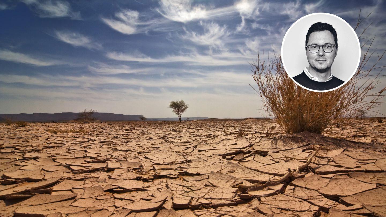 Ach, Mensch: Die Hütte brennt! Um den Klimawandel zu stoppen, braucht es systemische Veränderungen