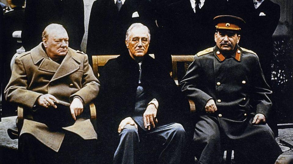 75 Jahre Vereinte Nationen: Spione, Kriege und das Rätsel um den Tod von Dag Hammarskjöld – die ersten Jahre der UN